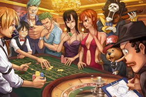One Piece HD desktop wallpaper A12