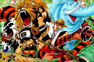 One Piece Wallpapers Downloads A16