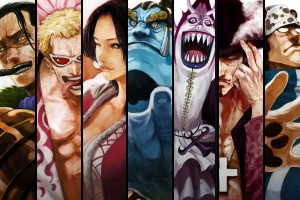 One Piece Wallpapers Downloads A18