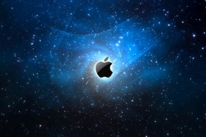Apple Logo Wallpapers HD A1