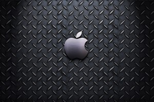 Apple Logo Wallpapers HD black cross