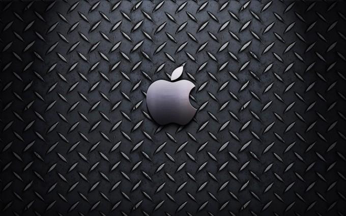 Apple Logo Wallpapers HD black cross