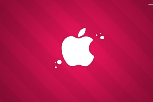 Apple Logo Wallpapers HD A2