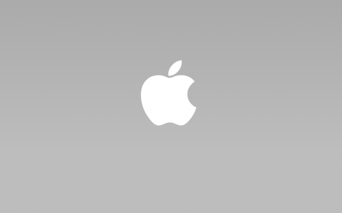 Apple Logo Wallpapers HD pure