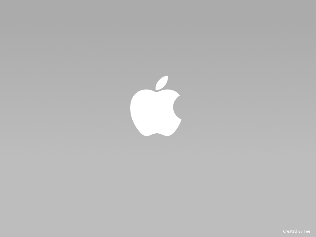 Apple Logo Wallpapers HD pure