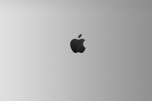 Apple Logo Wallpapers HD grey gray