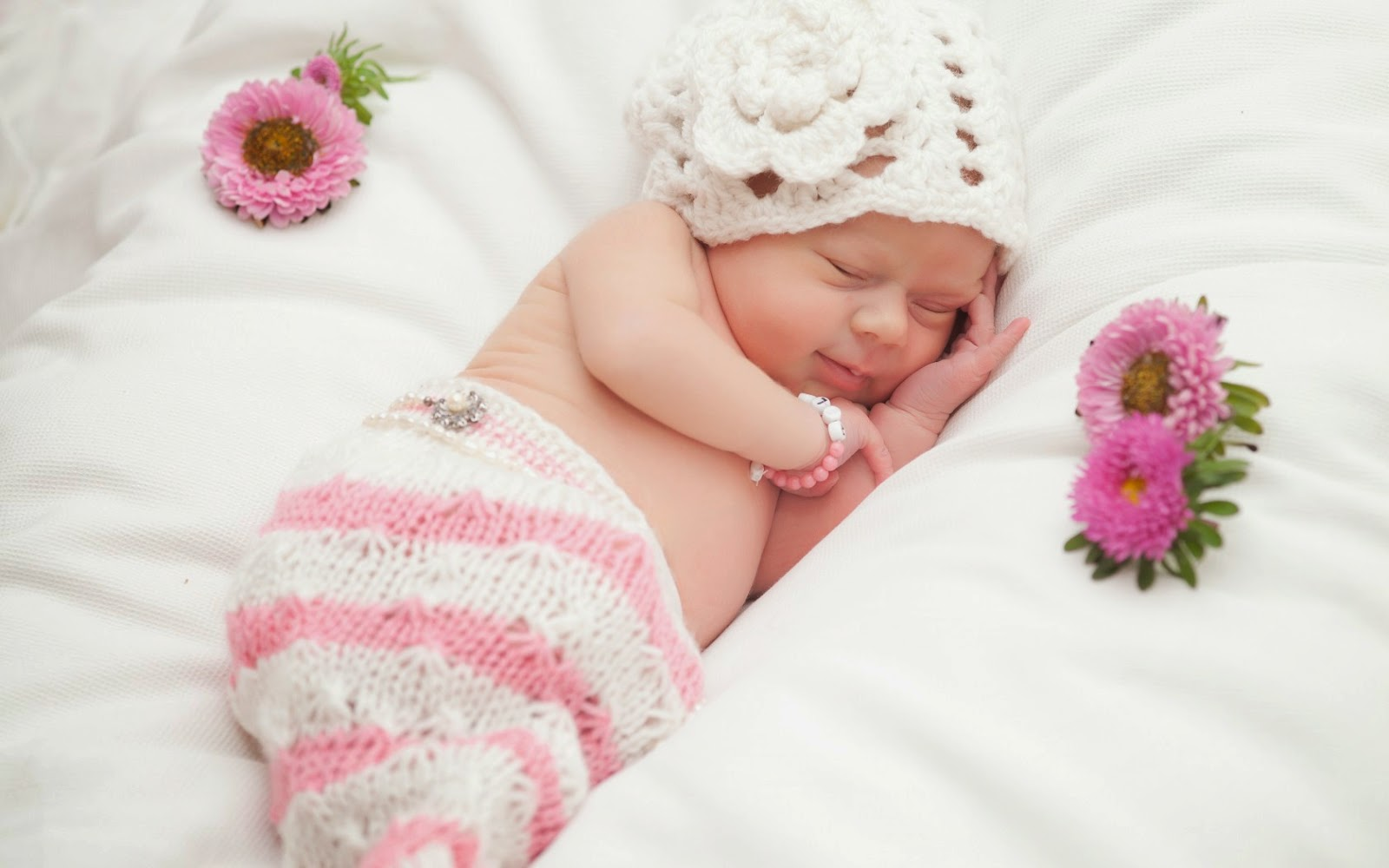 Baby Wallpapers Adorable Cute