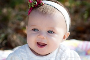 Baby Wallpapers girl smile