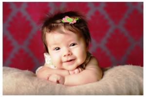 Baby Wallpapers korean