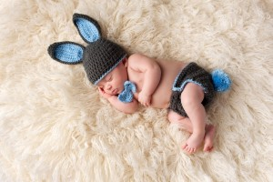 Baby Wallpapers rabbit