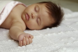 Baby Wallpapers sleeping