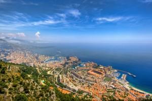 Beach Wallpapers Monaco