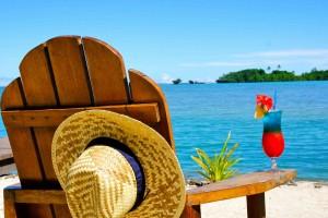 Beach Wallpapers chair