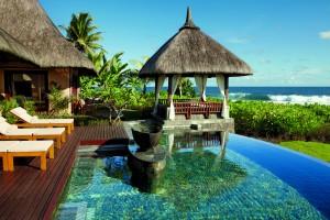 Beach Wallpapers resort