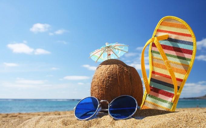 Beach Wallpapers Summer HD. ««