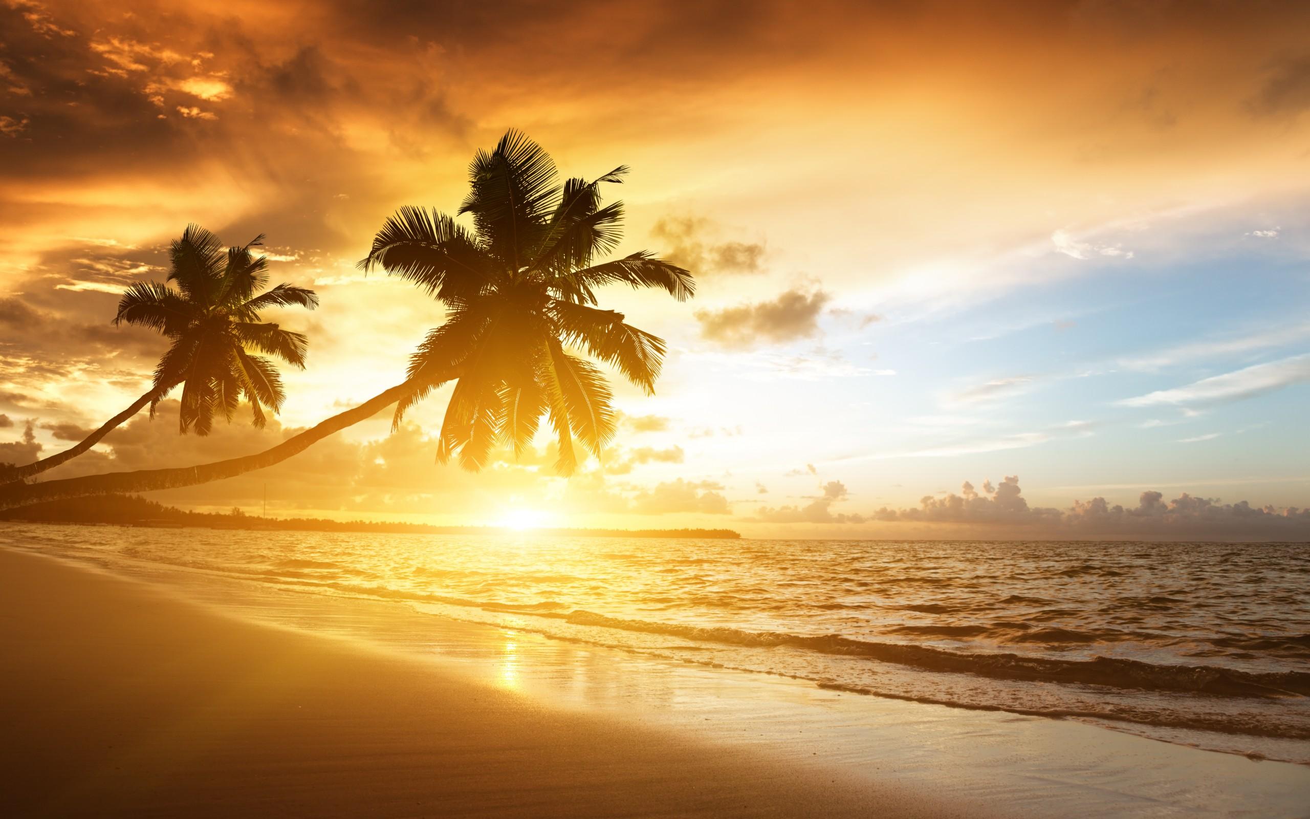 Beach Wallpapers sunshine