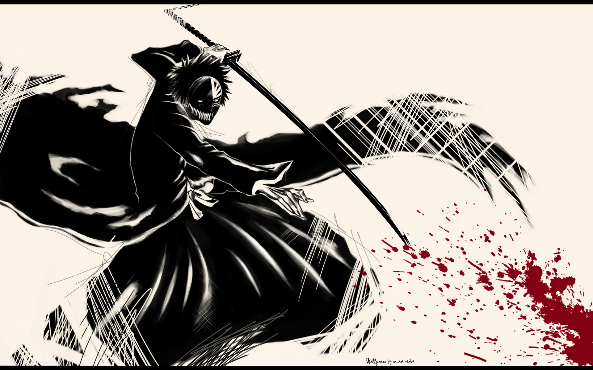 Bleach Wallpapers 1080p Hd Desktop Wallpapers 4k Hd