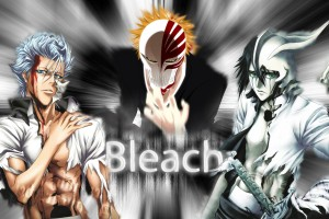 Bleach Wallpapers HD A11