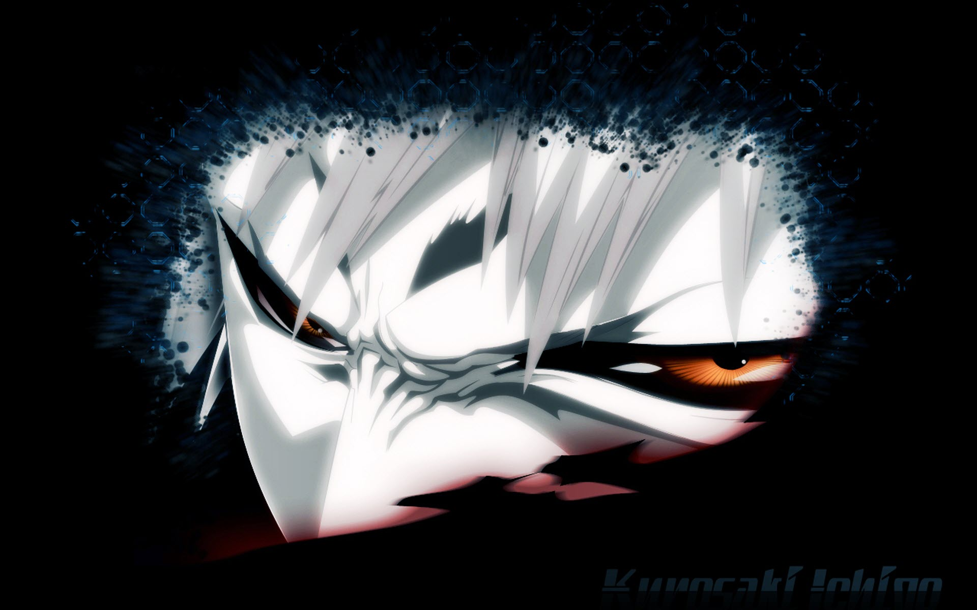 Bleach Wallpapers eyes