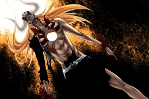 Bleach Wallpapers fury