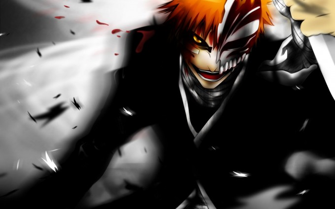 Bleach Wallpapers grimmjow 2