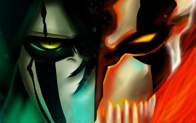 Bleach Wallpapers hollow
