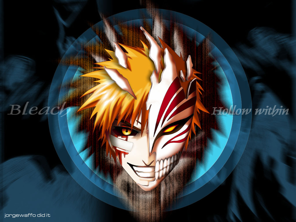 Bleach Wallpapers hollow within