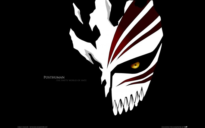 Bleach Wallpapers scary