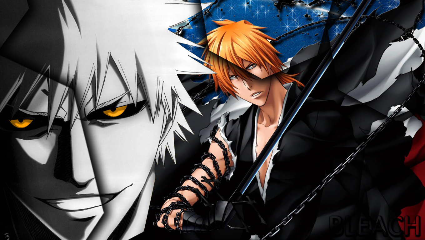 Bleach phone Wallpapers