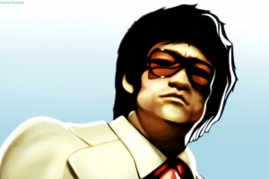 Bruce Lee Wallpapers HD sunglass