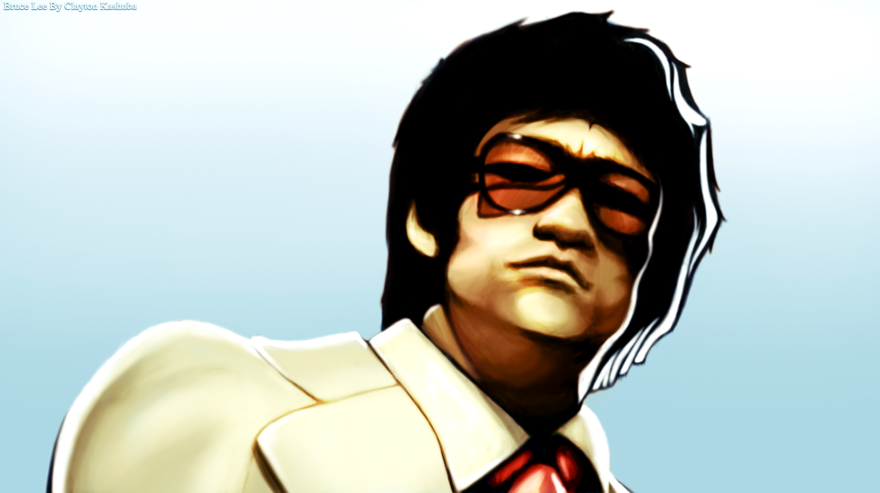 Bruce Lee Wallpapers HD A10