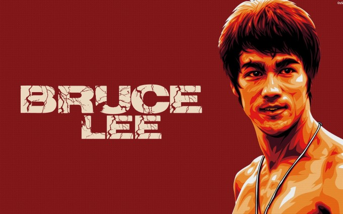 Bruce Lee Wallpapers HD natural