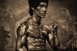 Bruce Lee Wallpapers HD body