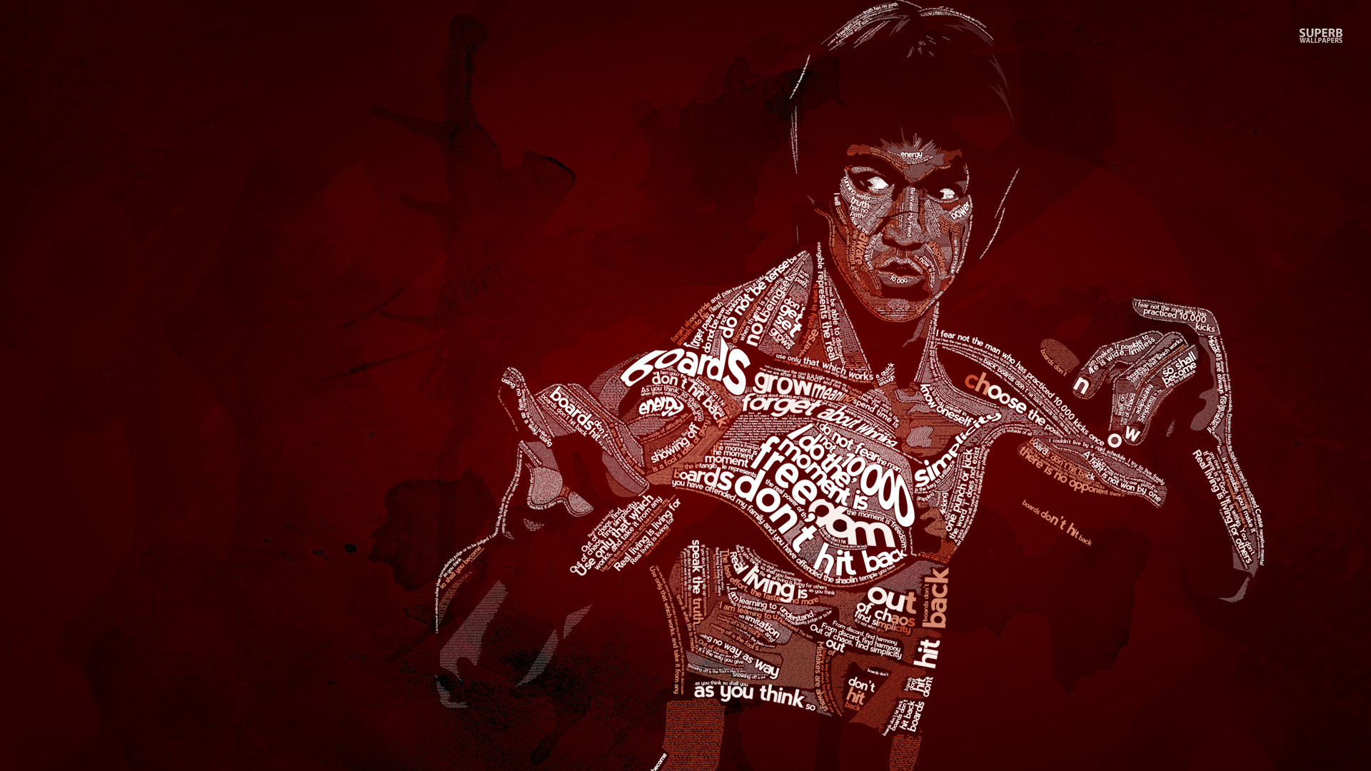 Bruce Lee Wallpapers HD A15