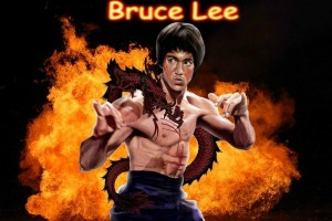 Bruce Lee Wallpapers HD A17