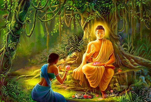 Buddha Wallpaper pictures HD blessings