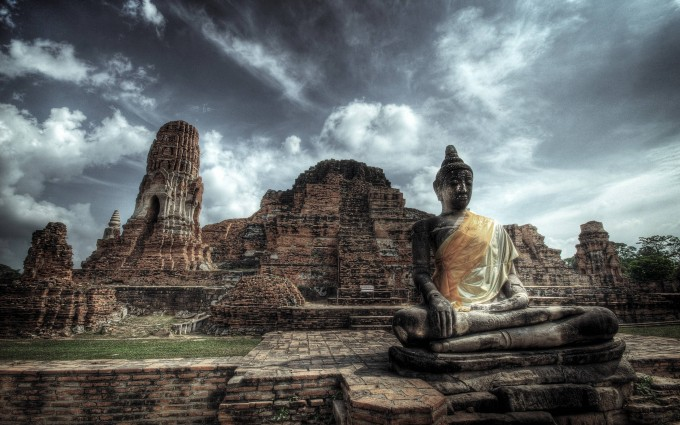 Buddha Wallpaper pictures HD monument