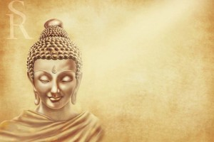 Buddha Wallpaper pictures HD yellow background