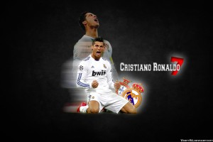 Cristiano Ronaldo Wallpapers HD images