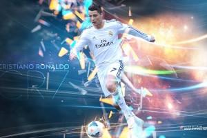 Cristiano Ronaldo Wallpapers HD A13
