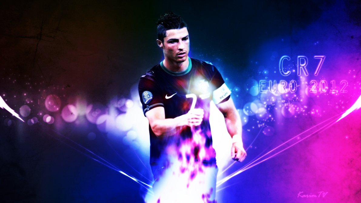 Cristiano Ronaldo Wallpapers HD thumbs up