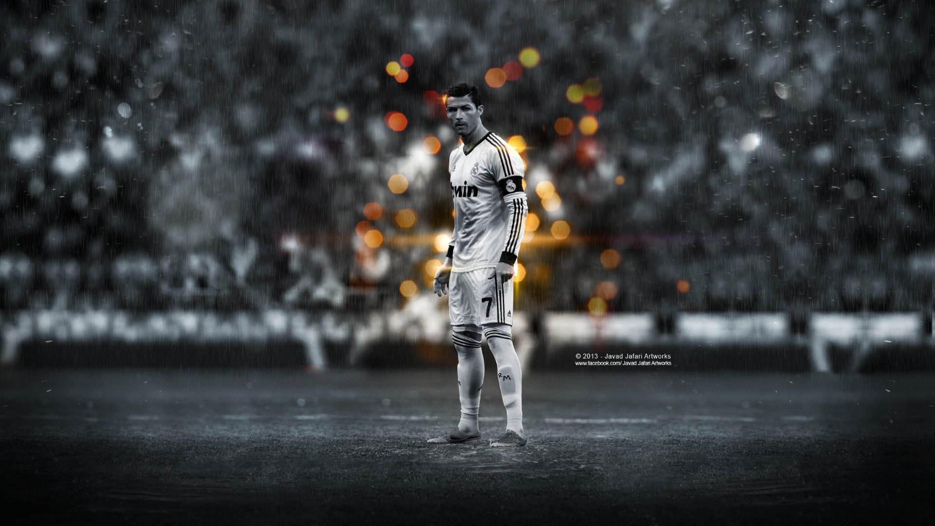 Cristiano Ronaldo Wallpapers HD smart