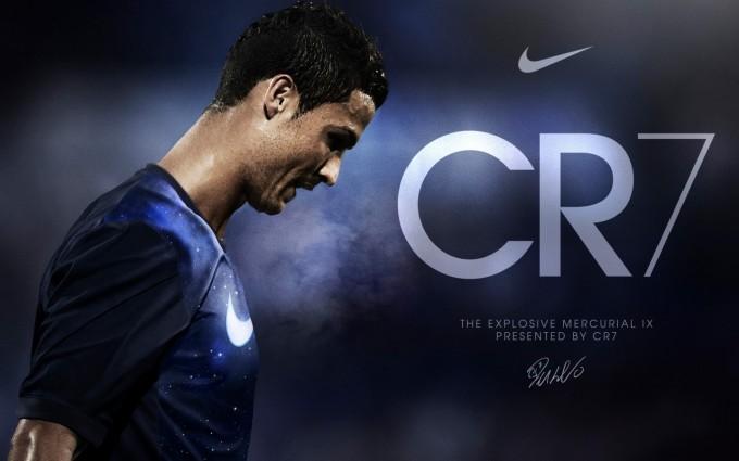 Cristiano Ronaldo Wallpapers HD 1080p