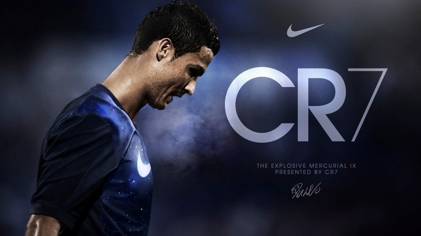 Cristiano Ronaldo Wallpapers HD 1080p