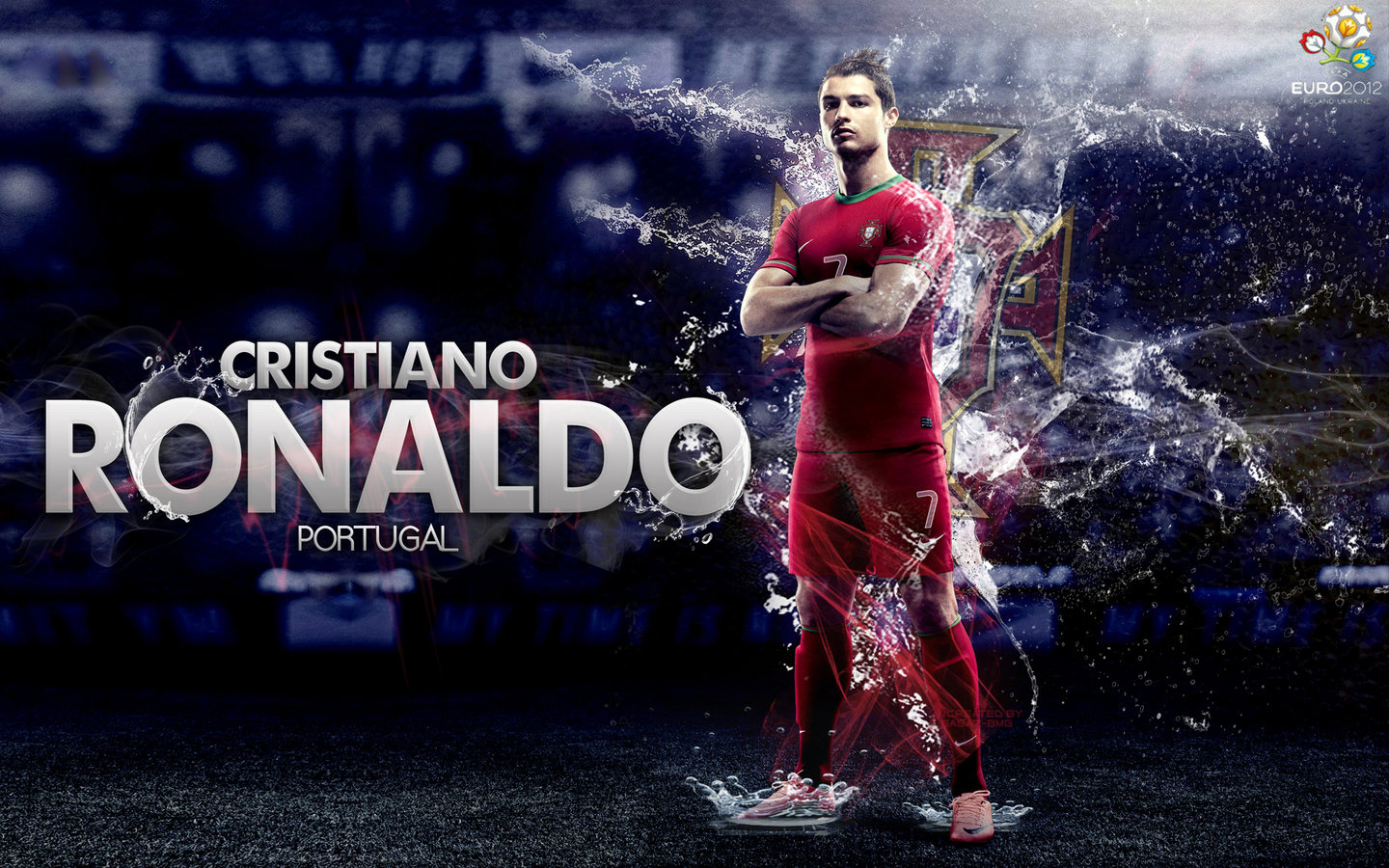 Cristiano Ronaldo Wallpapers HD A23