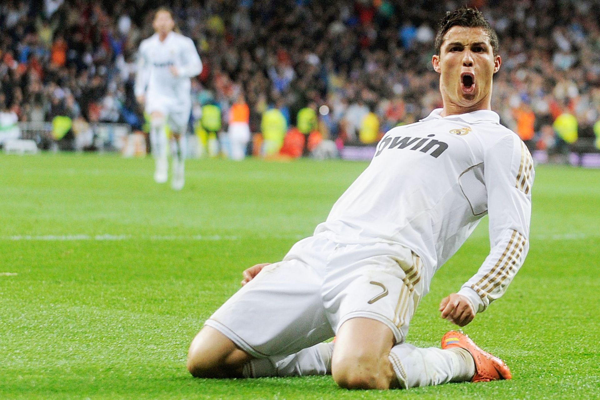 Cristiano Ronaldo Wallpapers HD penalty win