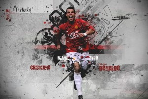Cristiano Ronaldo Wallpapers HD A30
