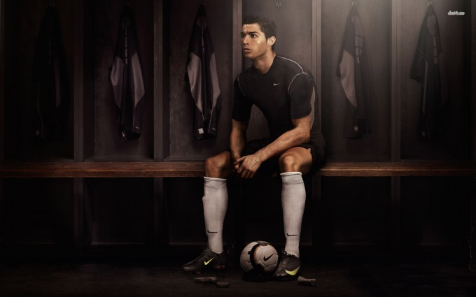 Cristiano Ronaldo Wallpapers HD soccer room