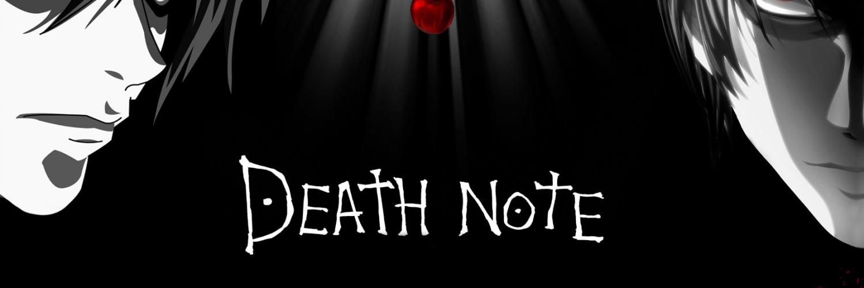Death Note Wallpapers A13 - HD Desktop Wallpapers