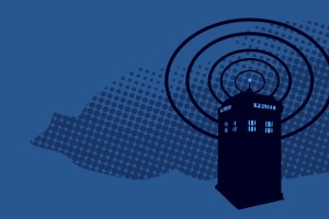 Doctor who wallpapers HD A1